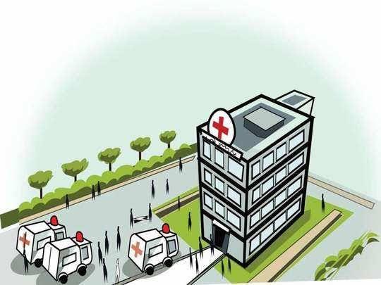 शिरूर, रायमोह रुग्णालयाला भरीव निधी !