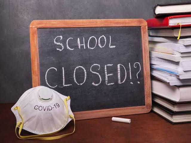 शाळांना मार्च एन्ड पर्यंत सुट्या !