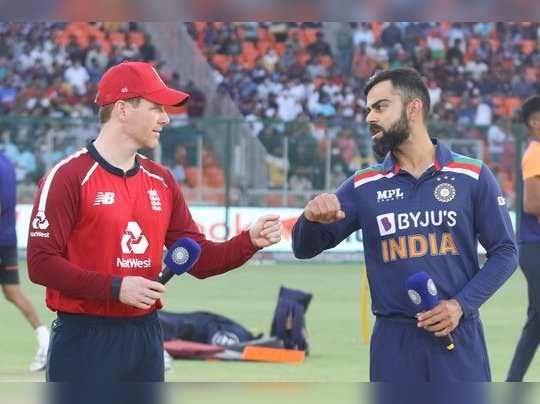 भारताचा दणदणीत विजय !