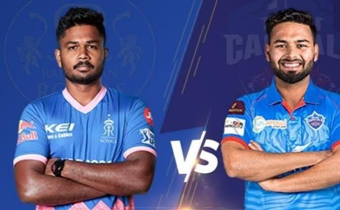 राजस्थान चा संघ विजयी !