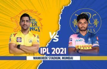 चेन्नई चा धमाकेदार विजय !
