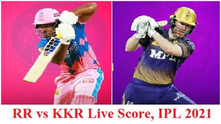 कोलकाता वर राजस्थान चा विजय !