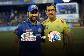 पोलार्डची वादळी खेळी,मुंबई चा चेन्नईवर विजय !