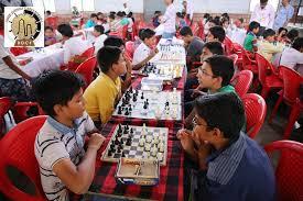 बुद्धिबळ पंच म्हणून जिल्ह्यातून शेंडगे,कुलकर्णी, रसाळ यांची निवड !