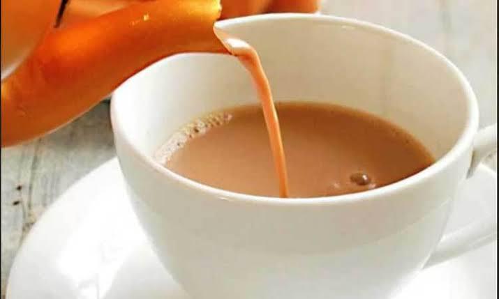 जेवणानंतरचा चहा बंद करा !